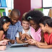 Children on Tech