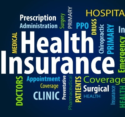 Health Insurance with Words