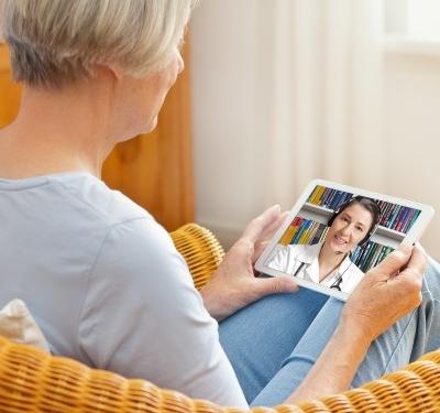 Stroke Patient Virtual Care