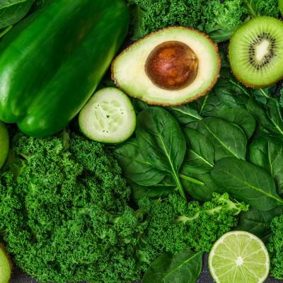 Greens Diet